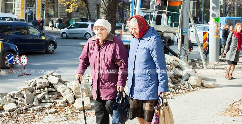 Mii de persoane cer recalcularea pensiei