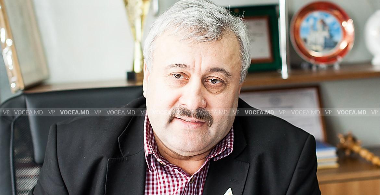 Victor Talmaci. Promovarea convenției colective la întreprinderile din construcții