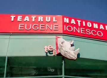 """""""Eugene Ionesco"""", liantul dintre dramaturgia absurdului și lumea absurdului în care trăim"""