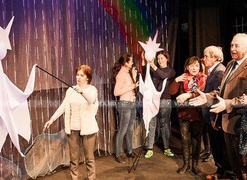«Ликурич» ‒ театр, в котором искусство и синдикализм идут рука об руку