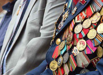 Însoțitorii veteranilor de război vor beneficia de bilete gratuite la sanatoriu