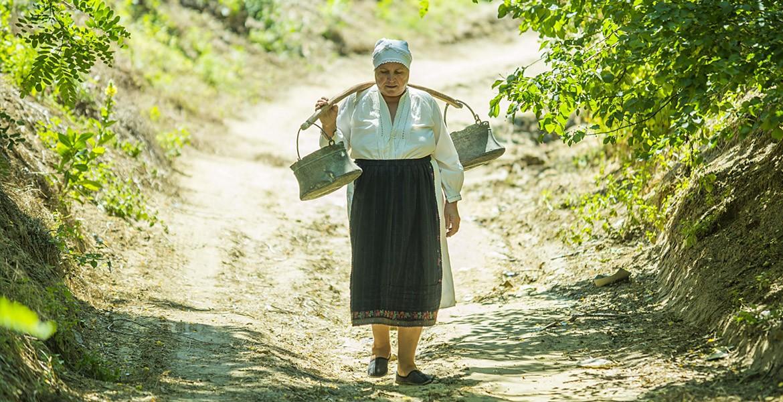 Ненадлежащая социальная защита женщин из сельской местности