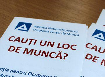 """ANOFM scoate la ,,vânzare"""" locurile de muncă vacante din întreaga țară"""