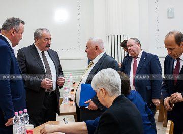 Молдавские профсоюзы наметили приоритетные направления работы в 2019 году