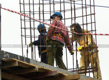 Ратуют за признание строительной отрасли приоритетной для экономики