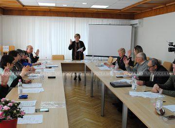 Проведение съезда Федерации «Moldova-business-sind» откладывается