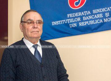 """Victor ONICI: """"Ne dorim să avem un patronat în sistemul bancar"""""""