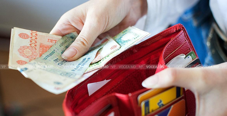 Минимальная гарантированная зарплата будет выше с 1 мая