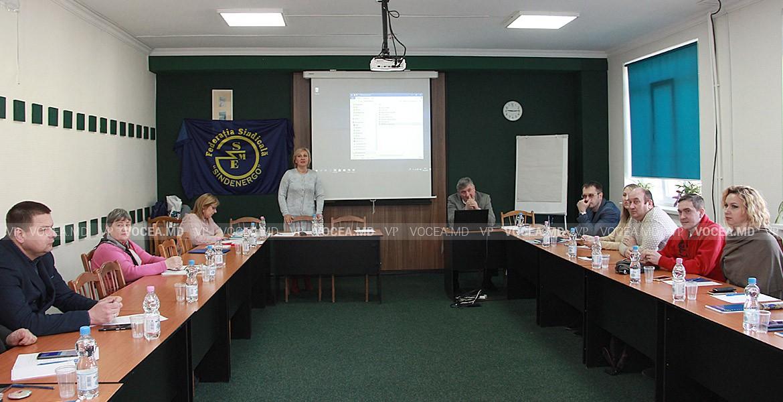 Подготовка к проведению отчетно-выборных собраний