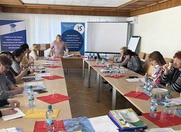 """14 contracte colective noi, pentru Federaţia """"SindLUCAS"""""""