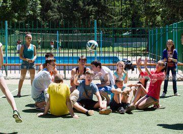 Летние лагеря отдыха в ожидании детей