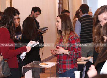 Măsuri de orientare profesională şi de ocupare a tinerilor la baştină