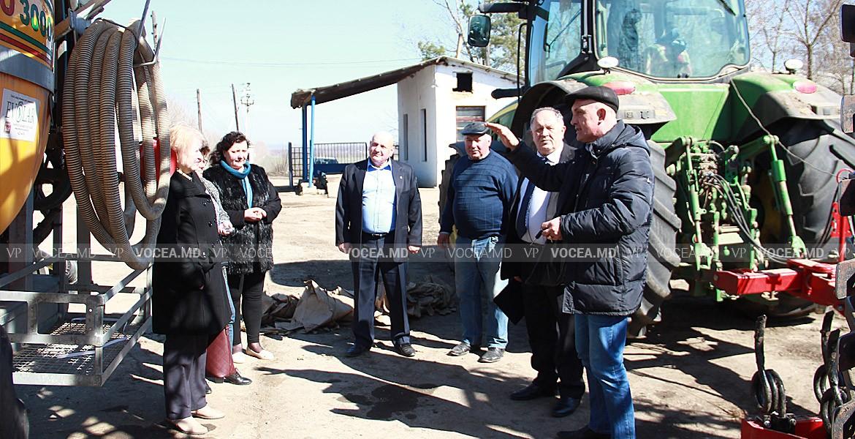 Soluții pe timp de criză în agricultură, un atu al gospodarilor pricepuți