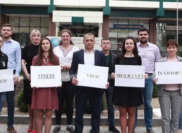 Tinerii trebuie să se implice activ în recrutarea noilor membri de sindicat