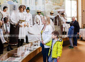 Европейская ночь музеев приглашает любителей прекрасного в увлекательное путешествие