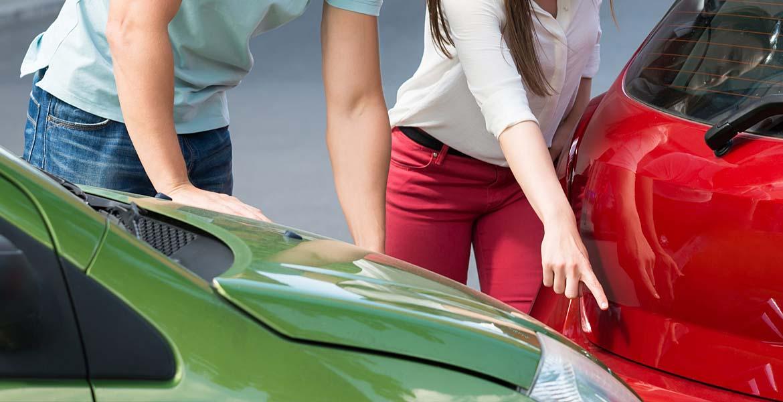 Sfatul avocatului. Constatarea amiabilă a accidentului rutier