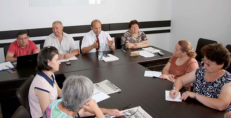 Адвокаты CNSM оказали бесплатную помощь более 700 членам профсоюза