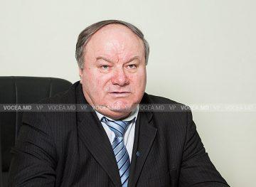 """Petru Chiriac: """"Mișcarea sindicală trebuie să se bazeze pe o consolidare internă"""""""
