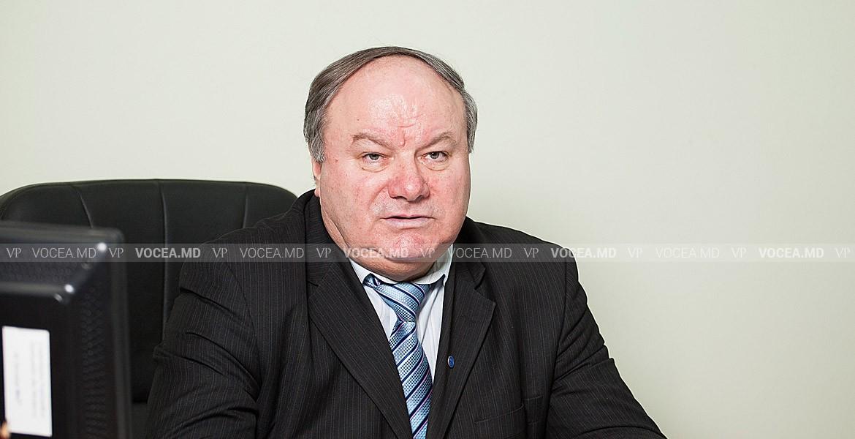 Петру Кирияк: «Профсоюзное движение Молдовы нуждается во внутреннем сплочении»