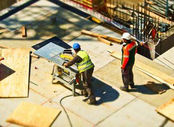 Соглашение о сотрудничестве в области профподготовки строителей