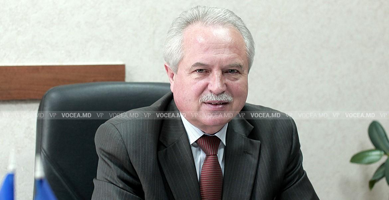 """Sergiu Sainciuc: """"Sindicatele au insistat pe alocarea de subvenții pentru crearea locurilor de muncă"""""""