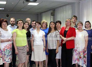Отраслевые советы в рамках cекторального комитета