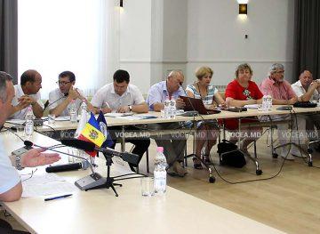 CNSM va susține inițiativele din partea reprezentanților din teritoriu