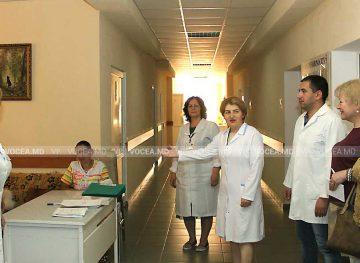 Работа молодых врачей в районной больнице ‒ это достижение