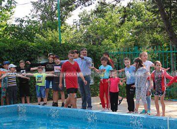 «Perlele Nistrului» и «Camping» ‒ летние лагеря, откуда дети не хотят уезжать