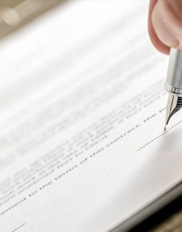 Sfatul avocatului. Contractul de locaţiune