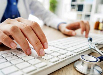 Certificatele de concediu medical vor fi înregistrate pe o platformă digitală