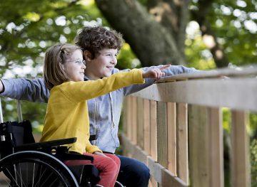 Sfatul economistului. Drepturi și înlesniri pentru familiile care au copii cu dizabilități