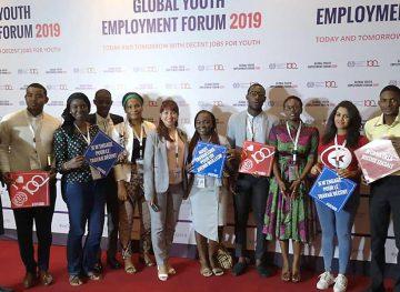 Tineri sindicalişti, la un forum global privind ocuparea forţei de muncă