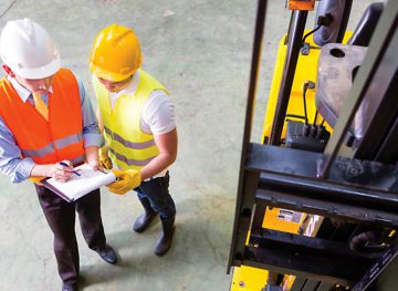Revenire la sistemul integrat de securitate şi sănătate în muncă