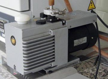 Как превратить воздушный компрессор в вакуумный насос