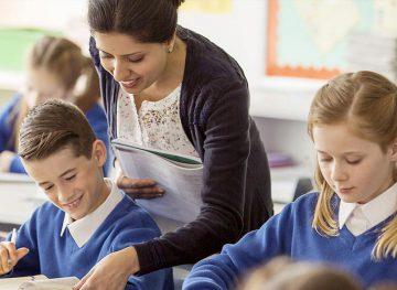 Инклюзивное образование: без специалистов и в условиях отсутствия денег