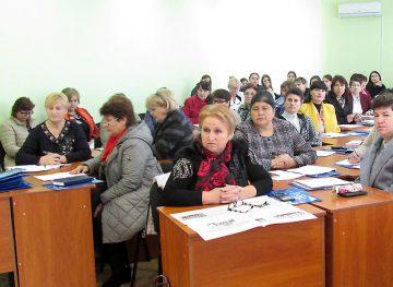 Pentru o mai bună protecție social-economică a femeilor din mediul rural