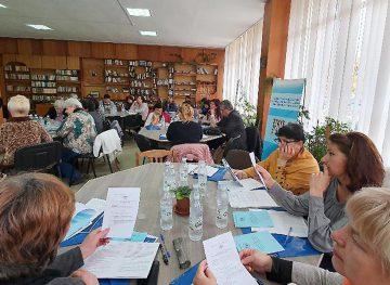 Activul FSLC din teritoriu se pregătește de evaluarea muncii la sfârșit de mandat