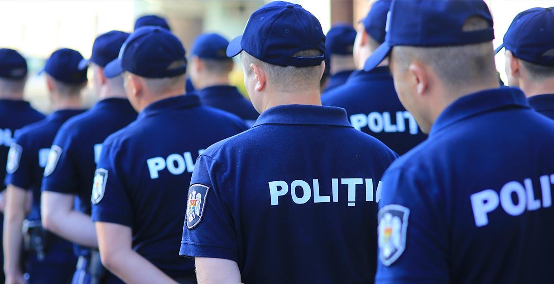 """Sindicatul """"Demnitate"""" este alături de polițiștii din țară și le susține revendicările"""
