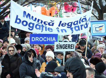 Sindicatele ar putea ieși la proteste, dacă nu se vor rezolva unele probleme vitale