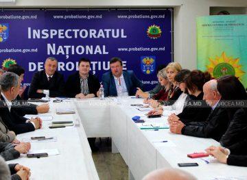 Служащие Инспекции по пробации возрождают профсоюзную ассоциацию