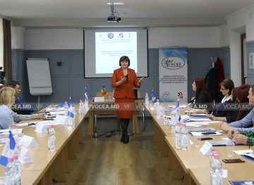 Достижения членов ФПХПЭР и новые задачи в канун V Съезда