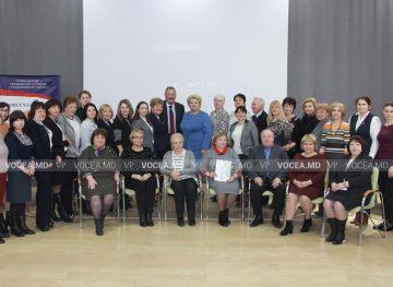Работу Женской комиссии CNSM за 2018-2019 гг. вынесли на обсуждение