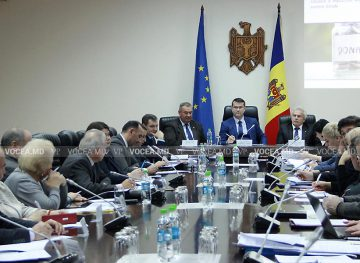 Relansare a dialogului social tripartit la nivel național