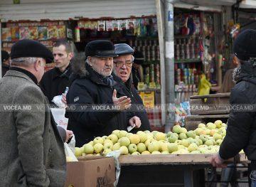 Pentru pensia cărui stat optează moldovenii care au muncit peste hotare