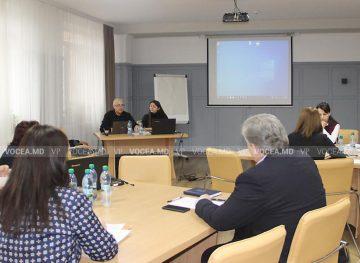 Итоги и приоритеты деятельности Секторального комитета «AgroindVET»