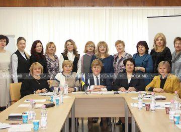 Женская комиссия наметила приоритеты работы на текущий год