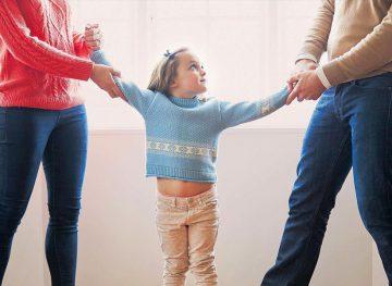 Sfatul avocatului. Domiciliul copilului minor după divorțul părinților