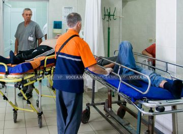 Увеличение зарплаты на 10% не удержит врачей в стране