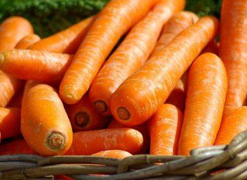 Дары природы. Овощ-аптека – известный враг онкозаболеваний